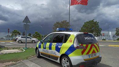 Photo of Detenido un vecino de Lora del Río por atentado a agentes de la autoridad