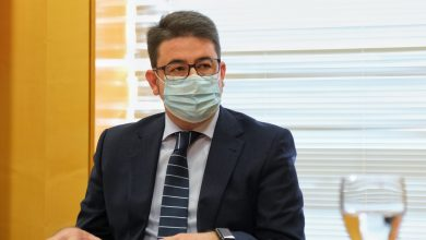 """Photo of Ciudadanos lamenta que el Gobierno de Sánchez """"no cumpla con su palabra"""" rebajando su compromiso de aportar el 15% al 9,2% al PFEA 2021"""