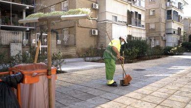 Photo of 700.000 euros para iniciar la ampliación del servicio de mantenimiento de calles de Mairena del Aljarafe