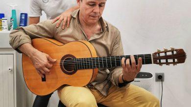 Photo of Metropol Salud y la Fundación Cristina Heeren en colaboración para la atención de sus músicos en materia de fisioterapia