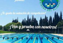 Photo of Jornada de puertas abiertas en el Club Natación Mairena