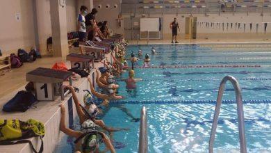 Photo of El Club Natación Mairena participa en la I Jornada de Movimiento subacuático ondulatorio de la RFEN