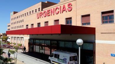 Photo of Urgencias del Hospital San Juan de Dios del Aljarafe ha atendido a más de 5.000 pacientes COVID-19 desde el inicio de la pandemia