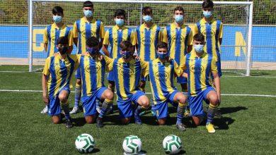 Photo of La próxima temporada regresa el Juventud Deportiva Gines de categoría sénior
