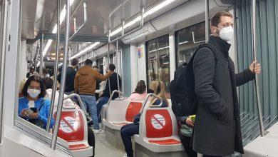 Photo of Metro de Sevilla recupera el horario de los fines de semana hasta las 2 de la madrugada