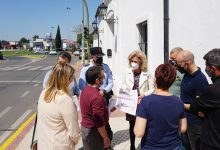 Photo of Castilleja de la Cuesta anuncia la creación de nuevas plazas de aparcamiento en la Calle Real