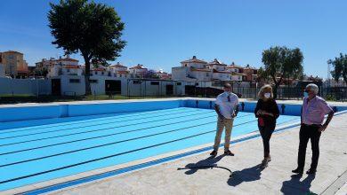 Photo of Castilleja de la Cuesta abrirá la piscina municipal, el campus de verano y los cursos de natación