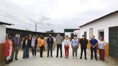 Photo of Los Ayuntamientos de la comarca se interesan en el refugio de animales de Bormujos