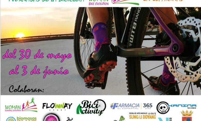 Photo of Espartinas celebra la I Jornada de la Bicicleta del 30 de Mayo al 3 de Junio
