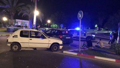 Photo of Un conductor novel quintuplica la tasa de alcohol y provoca un accidente con tres lesionados en Tomares