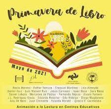 Photo of Mañana se presenta Polifonía del libro en Mairena del Aljarafe