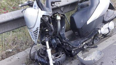 Photo of Herida de gravedad una motorista tras colisionar con otro conductor que cuadriplicaba la tasa de alcohol