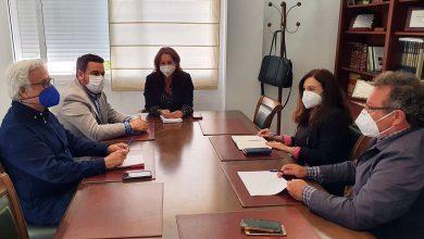 Photo of La Mancomunidad y Espartinas buscan fórmulas para mejorar el servicio de recogida de residuos en el municipio