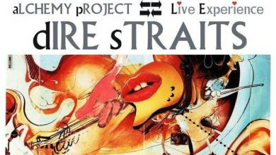 "Photo of Homenaje a un concierto histórico: Dire Straits ""Alchemy"""