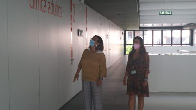 Photo of Salud y Familias reitera su compromiso con la pronta apertura del centro de salud San Juan de Aznalfarache