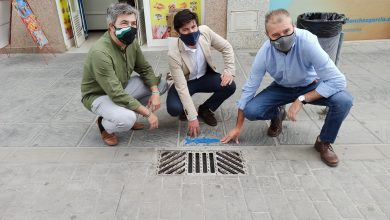 """Photo of """"El río empieza aquí"""", la nueva iniciativa de Coria del Río para concienciar sobre los residuos que arrojamos al suelo"""