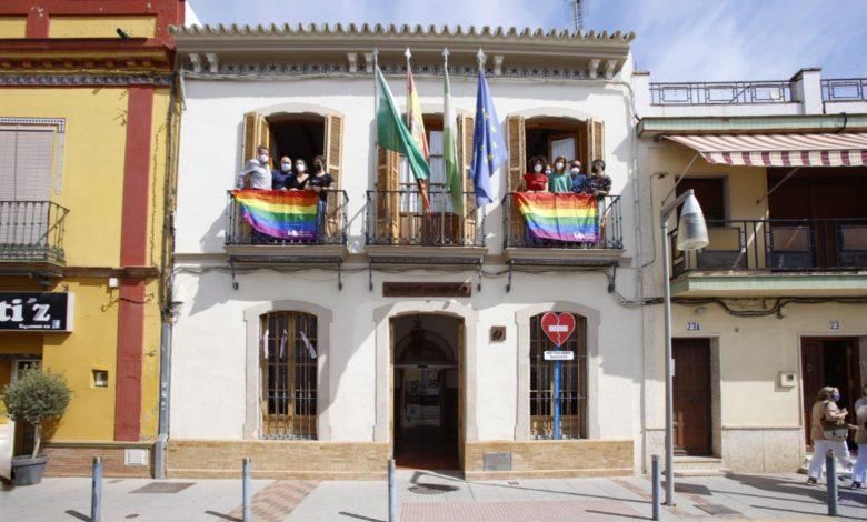 Photo of El Orgullo 2021 de Mairena más original