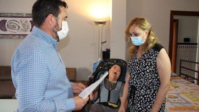 Photo of El Ayuntamiento de Gines apoya las reivindicaciones de las familias con menores afectados por enfermedades graves