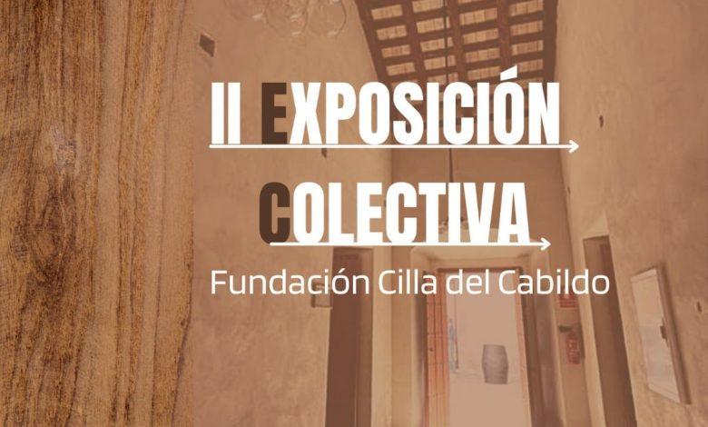 Photo of Llega la II Exposición Artística a La Cilla del Cabildo de Sanlúcar