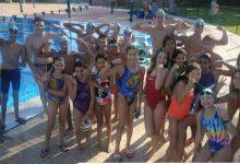 Photo of Los alevines del Club Natación Mairena tienen cita en Dos Hermanas con el Campeonato de Andalucía de Verano