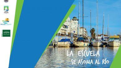 """Photo of El Ayuntamiento de Gelves pone en marcha el programa """"La escuela se asoma al río"""""""