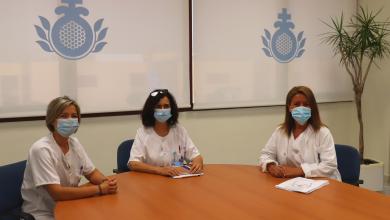 Photo of El Hospital San Juan de Dios del Aljarafe participa en la primera plataforma nacional de tecnologías