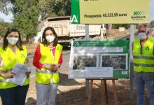 Photo of La Junta inicia las obras de reparación del firme en dos carreteras en Aznalcázar y Villamanrique