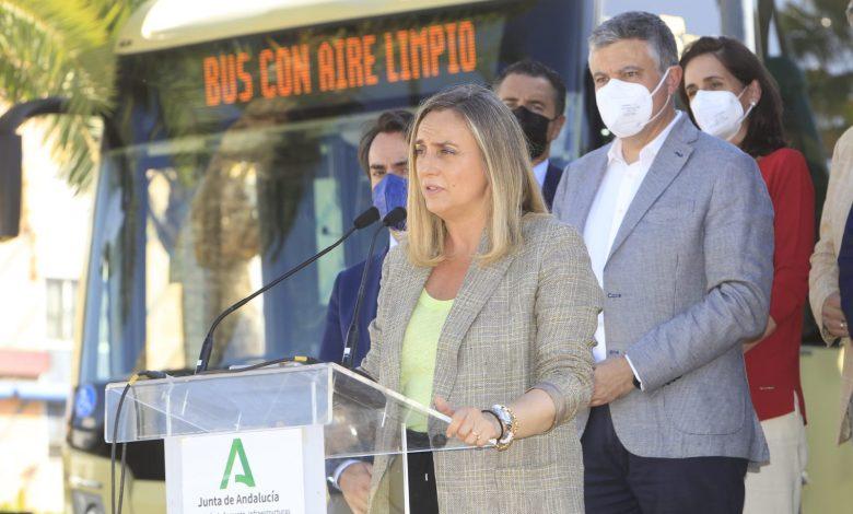 Photo of La Junta dota a los autobuses de los Consorcios de un sistema pionero de purificación de aire