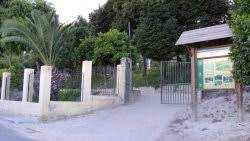 Photo of Inaugurado el parque municipal de Los Manantiales de Gelves