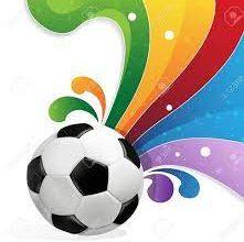 Photo of Arcoíris futbolístico