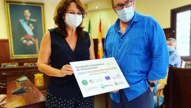 Photo of Espartinas se convierte en el primer municipio Andaluz con Autoconsumo en todos sus colegios públicos