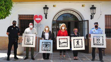 Photo of Castilleja y la Asociación TEAVIAL firman un convenio para impulsar la inclusión de personas con autismo
