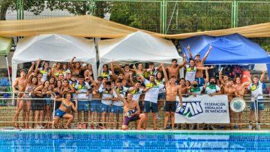 Photo of El Club Natación Mairena sigue haciendo historia en la natación andaluza