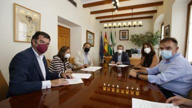 Photo of Mairena del Aljarafe y CaixaBank acuerdan el traspaso de Aljarafe Center por 5'5 millones