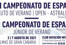 Photo of El Club Natación Mairena cierra la temporada en Las Palmas