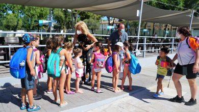 Photo of Más de 300 niños y niñas pasarán este verano por el Campus de Castilleja de la Cuesta