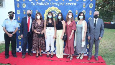 Photo of El Hospital San Juan de Dios del Aljarafe recibe la Medalla al Mérito Civil de la Policía Local de Bormujos por su labor frente a la COVID-19