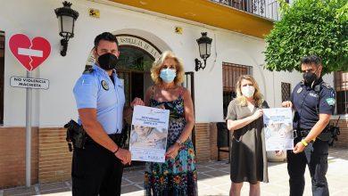Photo of Castilleja impulsa un verano más el programa de seguimiento y apoyo a personas mayores que viven solas