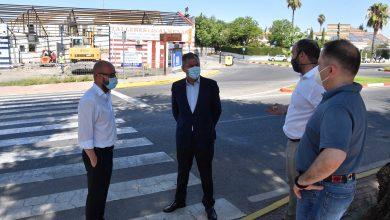 Photo of Tomares estrenará nueva imagen en su entrada al municipio de la A-49