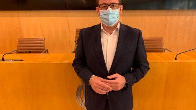 Photo of Entrevista a Manuel Benjumea (CS): «Desde el primer momento nos hemos preocupado de estar al lado de las familias y autónomos»