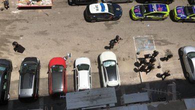Photo of Se atrinchera y detona varios petardos en San Juan generando una situación de alarma entre los vecinos