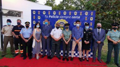 Photo of Bormujos homenajea a los colectivos y entidades que han luchado contra la pandemia