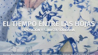 Photo of La Obra Social del Hospital San Juan de Dios del Aljarafe se une a artistas de primer nivel junto a Di Gallery en una exposición y subasta de arte solidaria