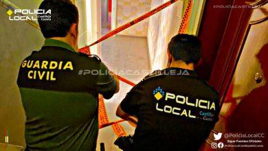 Photo of Evitan la ocupación de una vivienda en Castilleja de la Cuesta