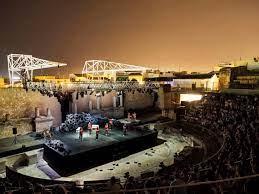 Photo of Por primera vez, el Festival Internacional de Danza de Itálica 2021 ofrece cinco espectáculos vía streaming