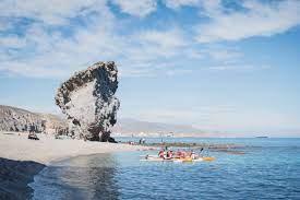 Photo of Cabo de Gata: las boyas de la discordia