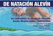 Photo of Los alevines del Club Natación Mairena destino Tarragona para el Campeonato de España
