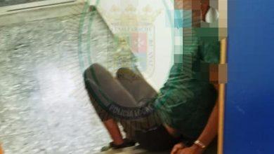 Photo of Pillado infraganti un ladrón dentro de una casa de San Juan de Aznalfarache