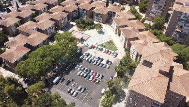Photo of Aljarafesa pone en marcha el nuevo sistema de abastecimiento de Ciudad Aljarafe