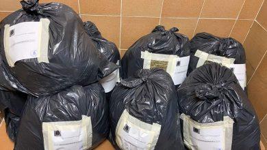 Photo of Localizados 50 kilos de cogollos de marihuana en un accidente de tráfico en Bormujos